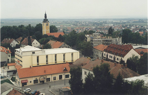 Vrbovec