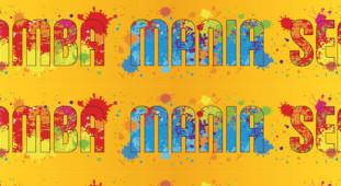 Samba_mania_platno