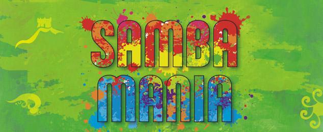 Memo_SambaMania