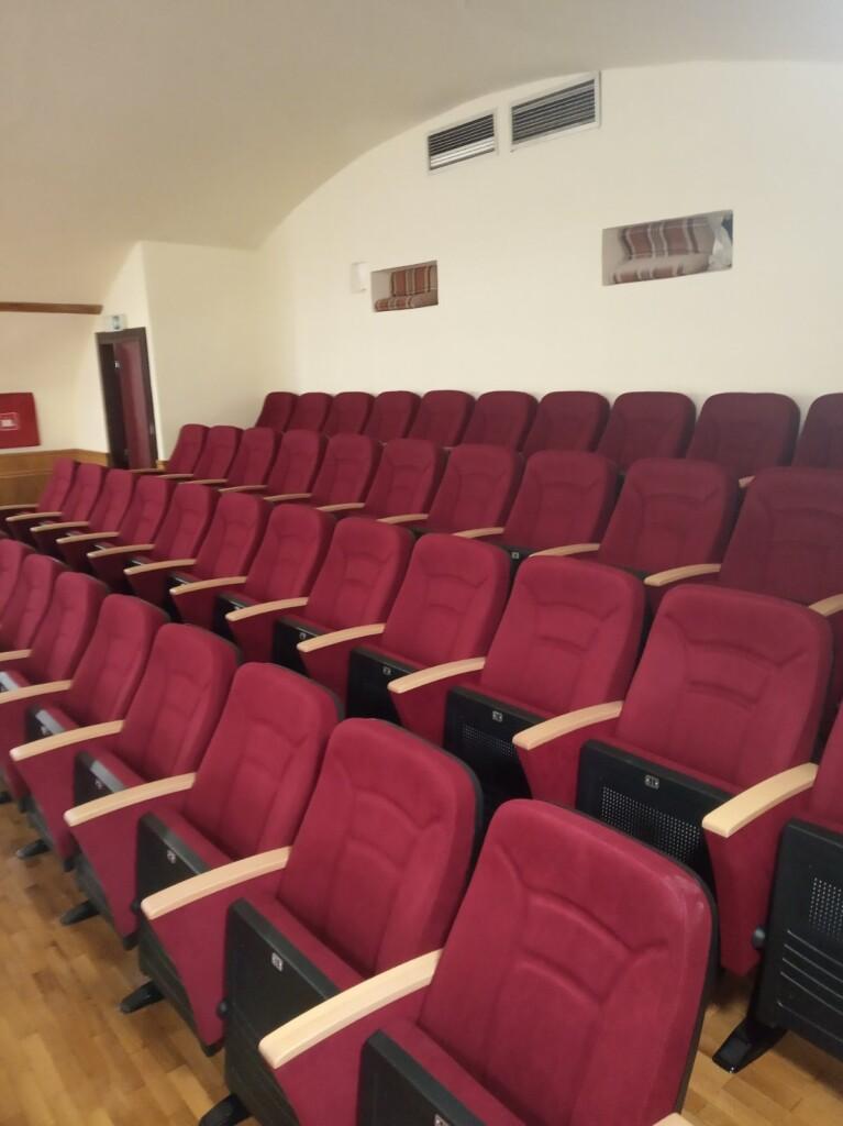 Dom Kulture-stolice