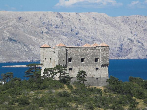 Tvrđava Nehaj | Grad Senj – Službene stranice Grada Senja